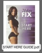 START HERE GUIDE PDF