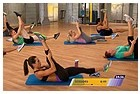 Strengthen your core, elongate your muscles, and firm your hips and thighs.