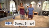Sweat B Video