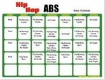 It is possible to freestyle your own Hip Hop Abdominal muscles workouts, as well as stick to this particular schedule made to allow you to get jaw-dropping abs and tone your physique Quick!