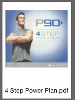 4-Step Power Plan PDF
